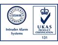 UKAS Intruder Alarm Systems