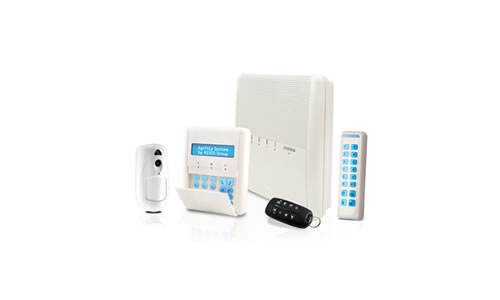 burglar alarms cctv security installer protive security warrington. Black Bedroom Furniture Sets. Home Design Ideas